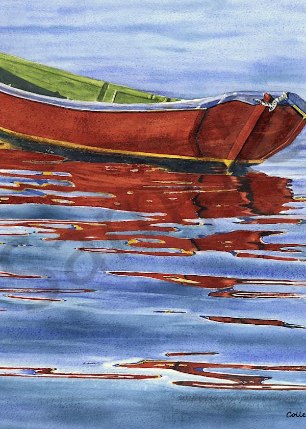 Lake Life Art | ColleenNashBecht