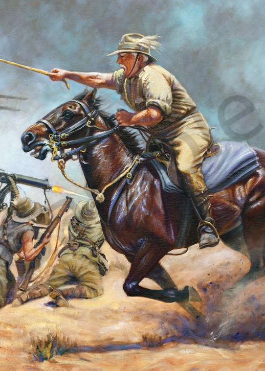 Galloping Jack