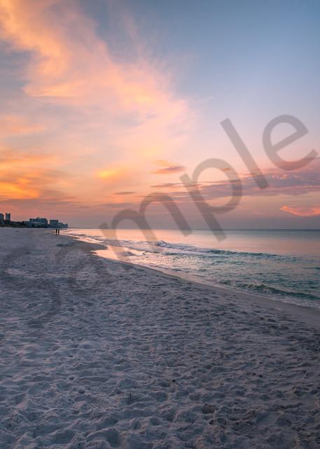 Sunrise at Miramar Beach | Susan J Photography