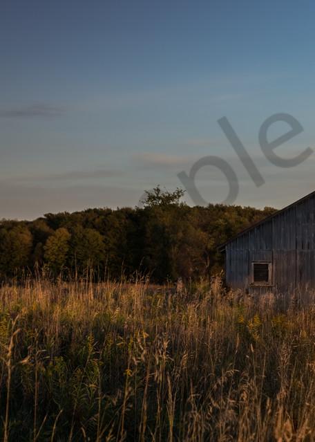 Barn And Moon Photography Art   Sage & Balm Photography
