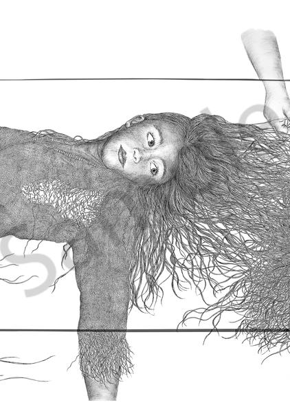 Unravelled  Art | kristinahutchmatthews