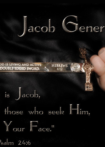 """Jacob Generation Arising"" by Constance Woods | Prophetics Gallery"