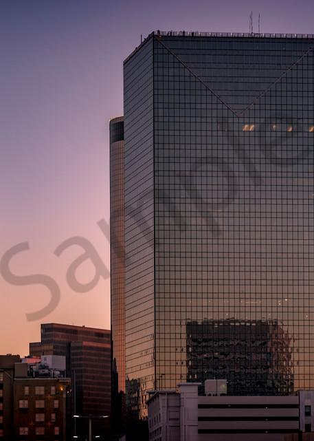 Towering | Atlanta and US travel photography | Susan J Photography