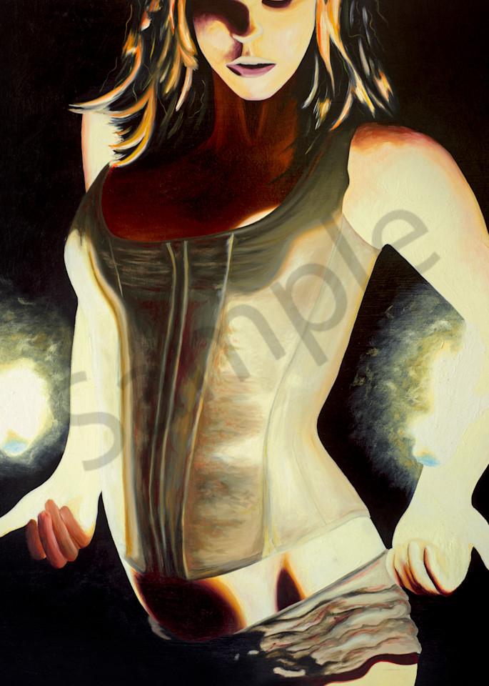 Fire Dancer Art | FireFlower Art