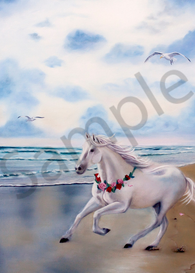 """""""Steadfast"""" by Jeanette Sthamann   Prophetics Gallery"""