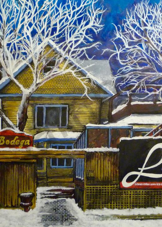 Labodega  Art | Art By Dana