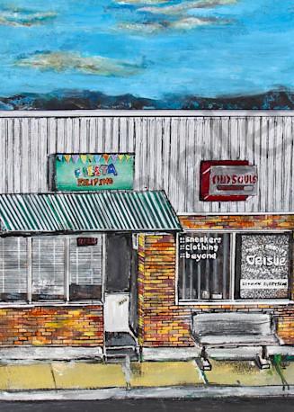 13th Avenue Art   Art By Dana