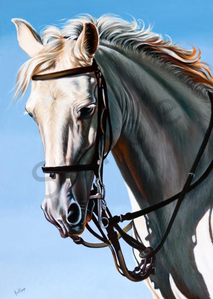 """Running With Horses"" by Ilse Kleyn | Prophetics Gallery"