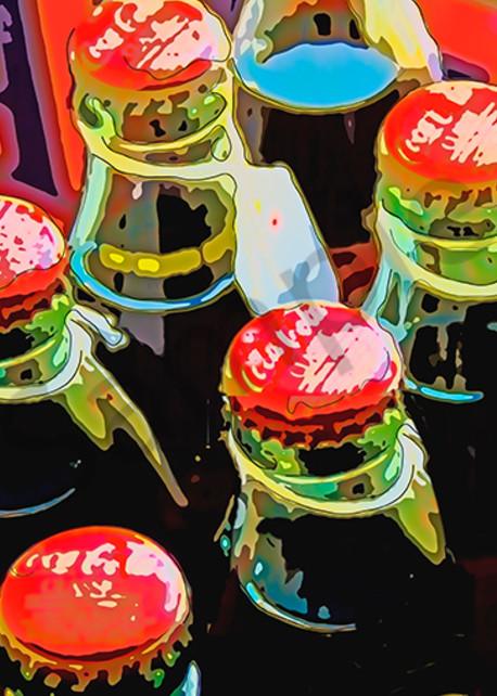 """Pop Art"" Art | Digital Arts Studio / Fine Art Marketplace"