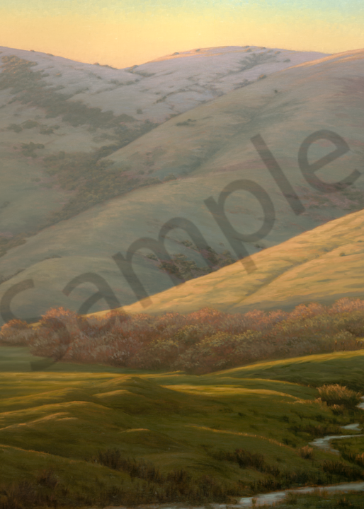 Chileno Valley View