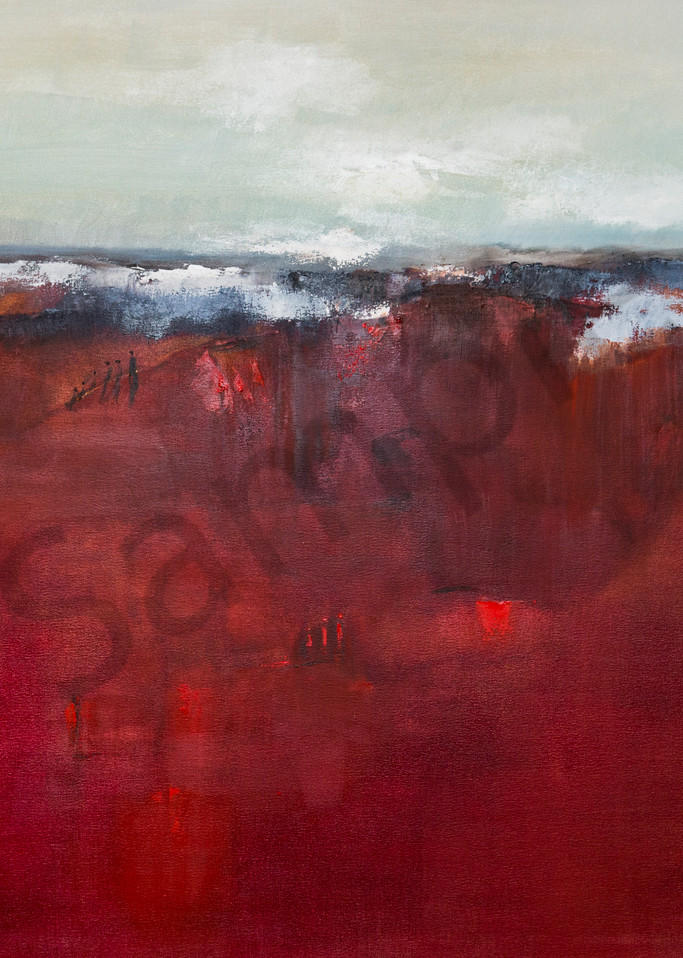 """""""Exodus"""" by Sonia Strumpfer   Prophetics Gallery"""