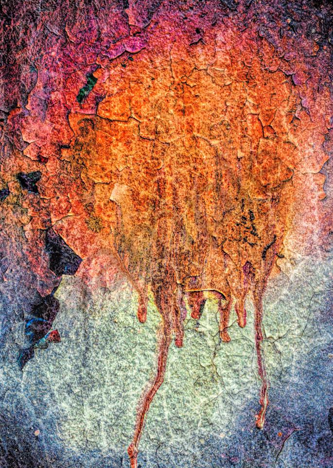 Celestial Colors  Art | toddbreitling