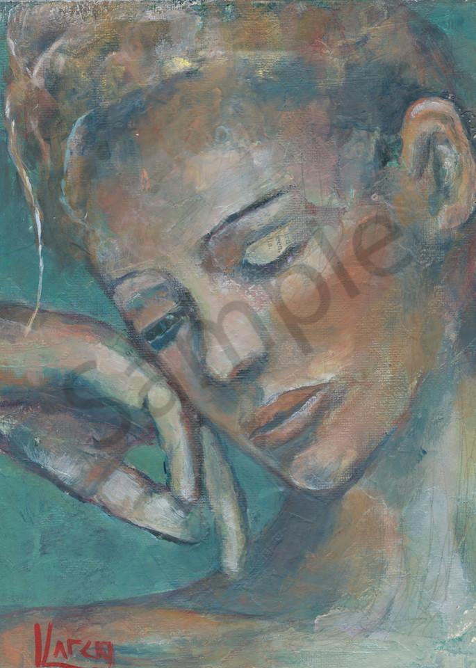"""A Rhythm Of Loveliness"" by Karen Harkema | Prophetics Gallery"