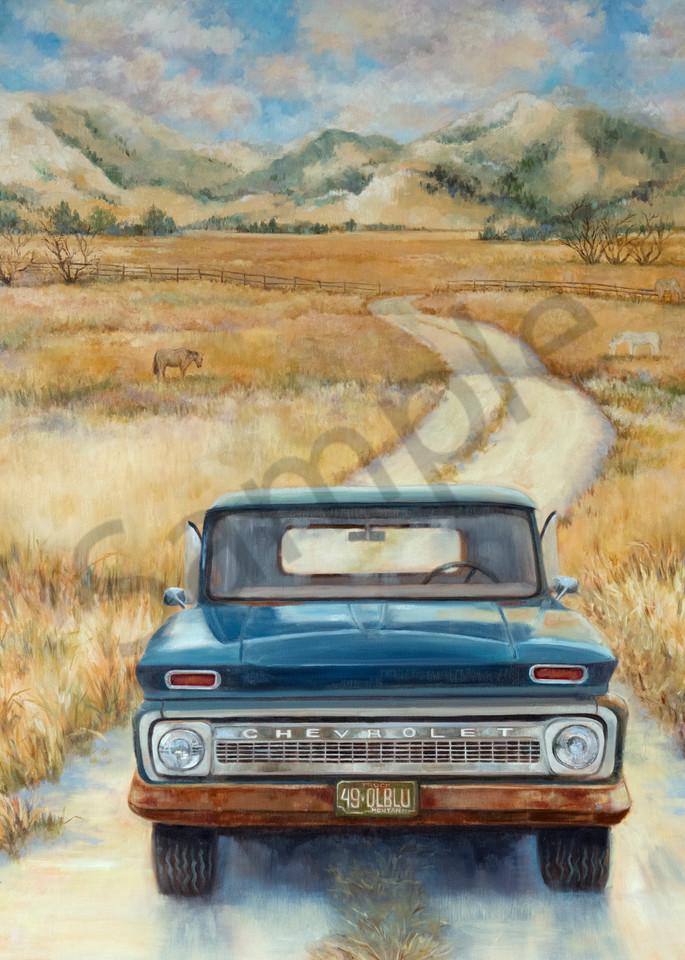 Honoring The Wilderness Art   Wendy Marquis Art