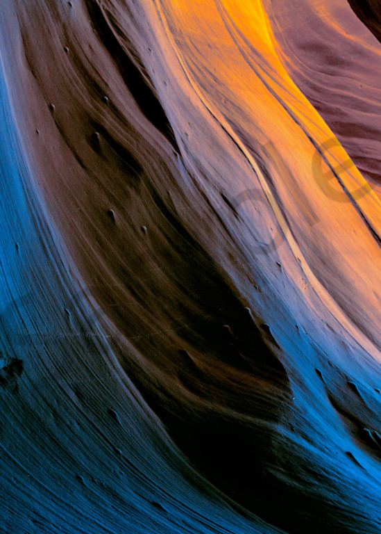 Lines and Light of Antelope Canyon|Fine Art Photography by Todd Breitling|Landscape Photography|Todd Breitling Art|