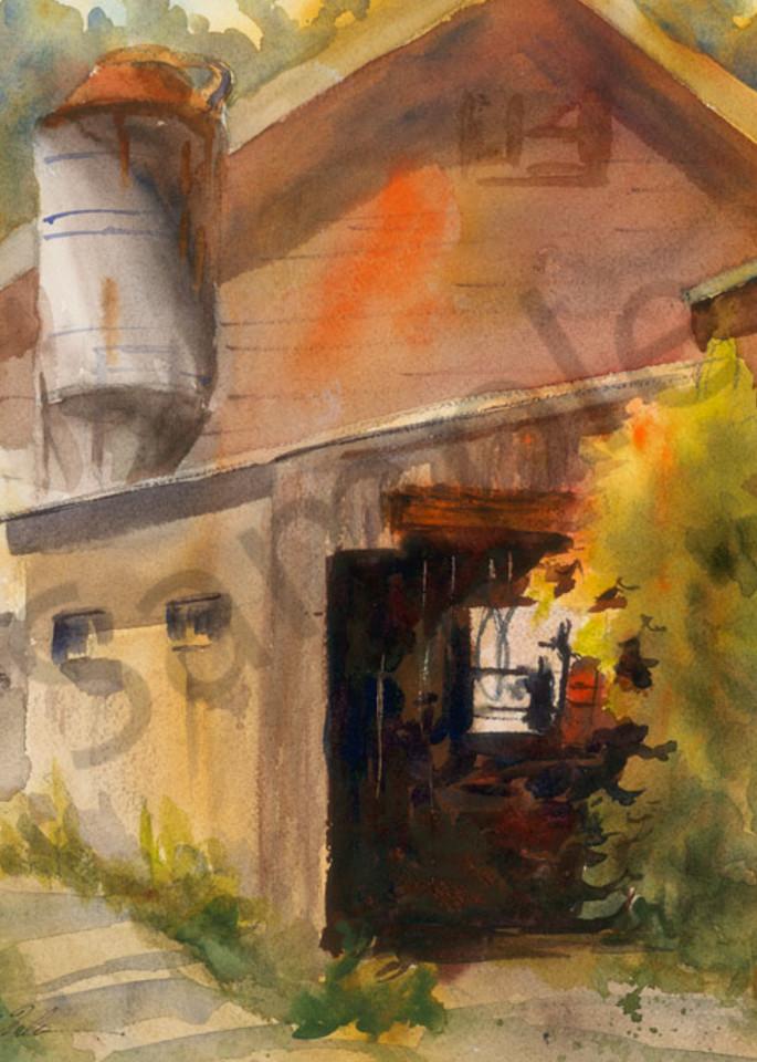 Hudson Valley Barn Art | Digital Arts Studio / Fine Art Marketplace