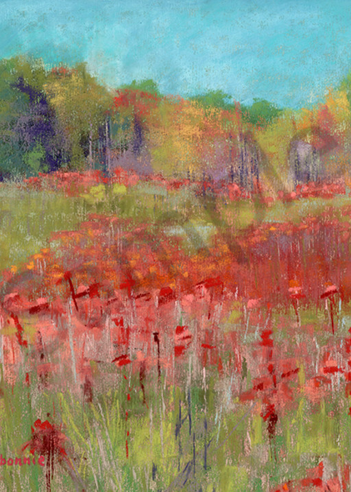 Autumn Glory Art | Digital Arts Studio / Fine Art Marketplace