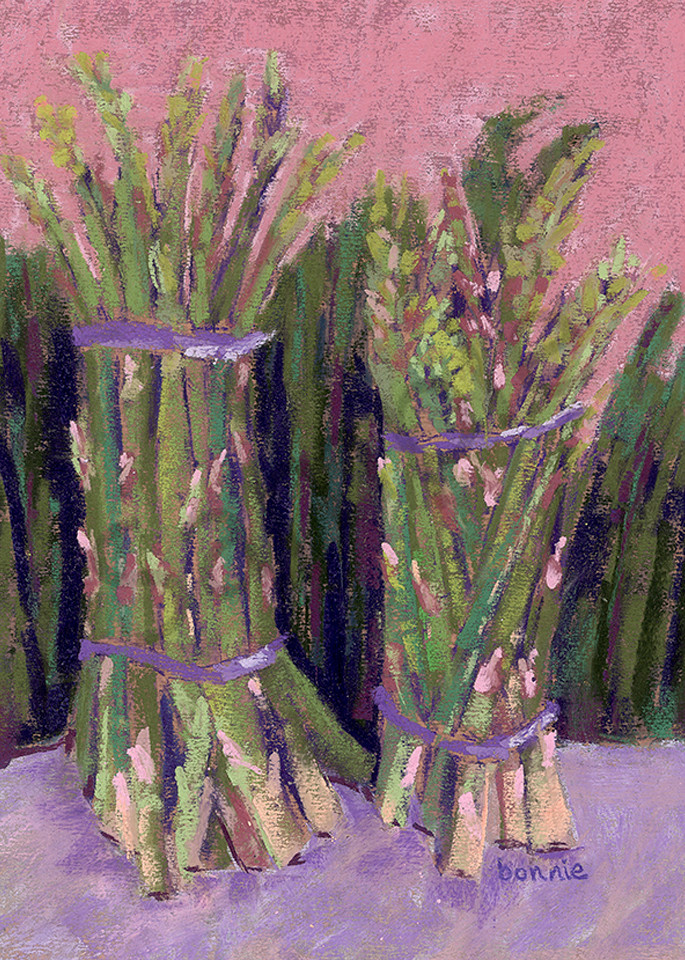 Asparagus Art   Digital Arts Studio / Fine Art Marketplace