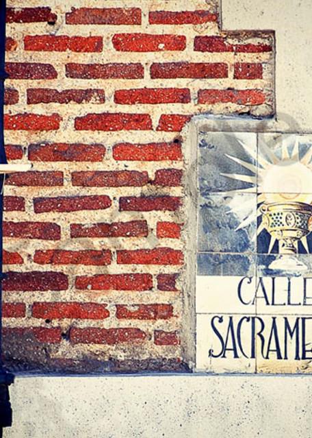 Calle Sacramento Art   AngsanaSeeds Photography