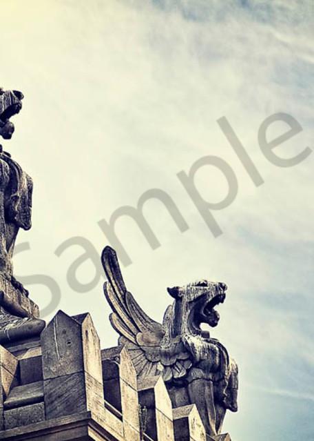 Where The Lions Roar Art | AngsanaSeeds Photography