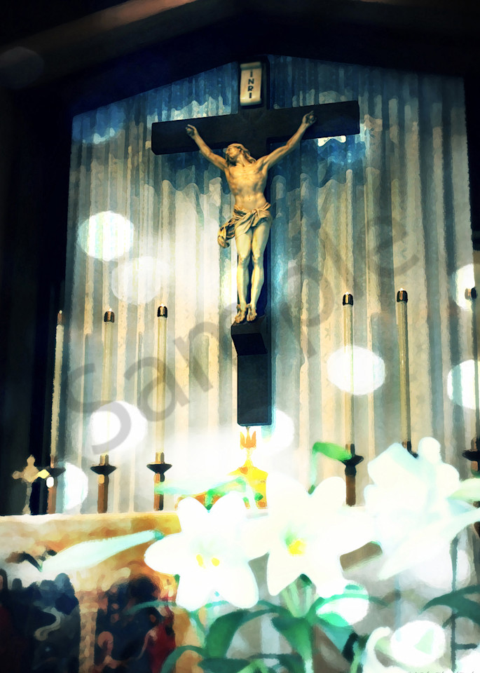 """""""The Glory of the Cross"""""""
