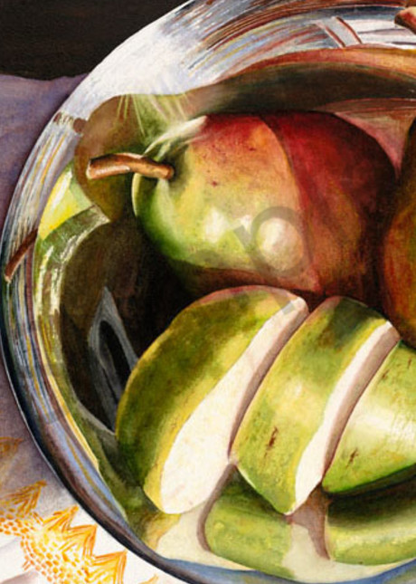 Chandler, pears in bowl, scan, 11/10/11, 1:02 PM,  8C, 9000x11980 (0+0), 150%, Repro 2.2 v2,  1/10 s, R116.0, G81.7, B93.5