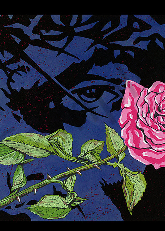 Everyone Loves A Rose... Art | Digital Arts Studio / Fine Art Marketplace