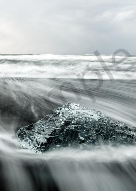 Glacier Lagoon Iceland   Robbie George Photography