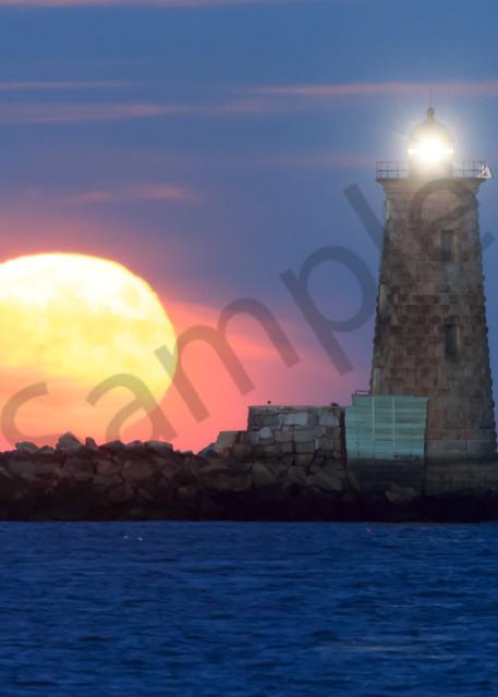 Lighthouse Art Prints | Robbie George Photography