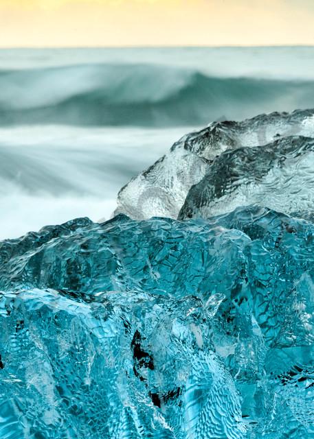 Jokulsarlon Glacier Lagoon | Robbie George Photography