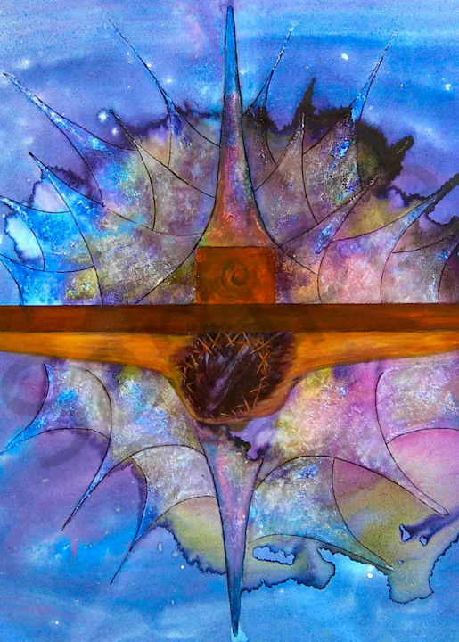 """""""A Father's View"""" by Blaine Rancourt   Prophetics Gallery"""