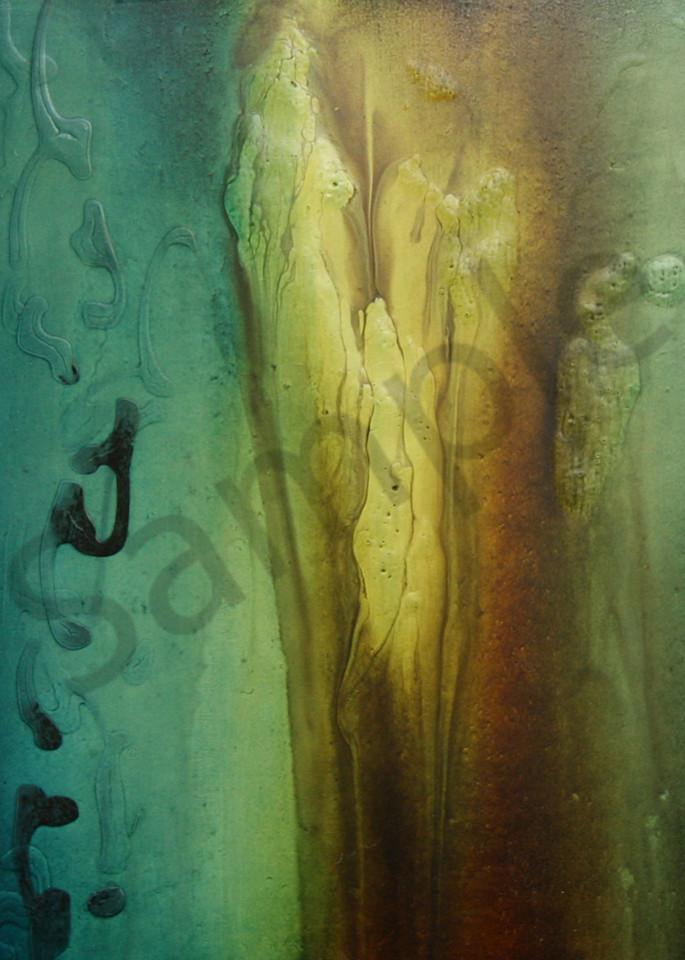 """""""A Broken Hallelujah 1"""" by Julie Quinn   Prophetics Gallery"""