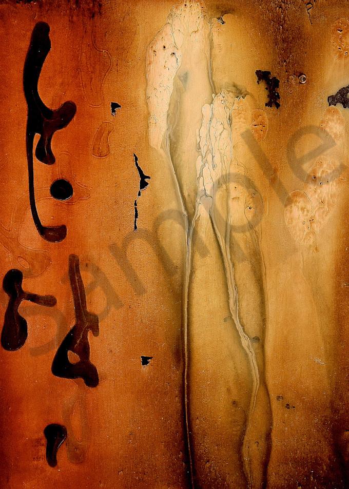 """""""Evening Prayer Series IX"""" by Julie Quinn   Prophetics Gallery"""