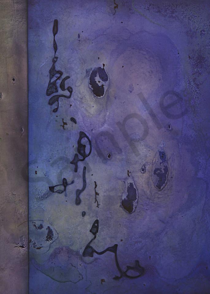 """Contemplation"" by Julie Quinn | Prophetics Gallery"