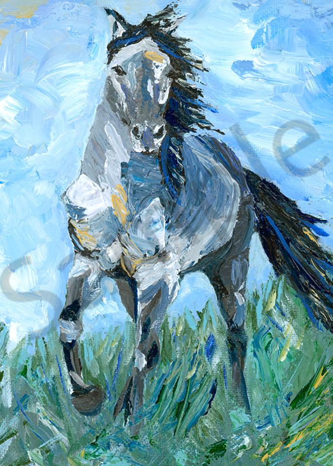 Running Grey Art | Digital Arts Studio / Fine Art Marketplace