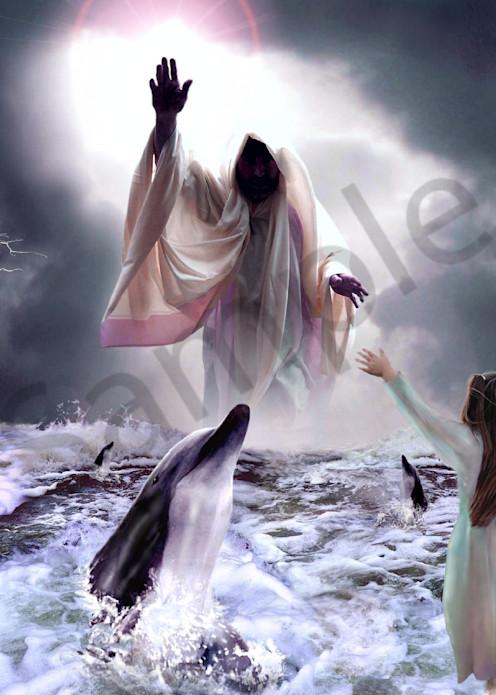 """Faith"" by Bill Stephens | Prophetics Gallery"