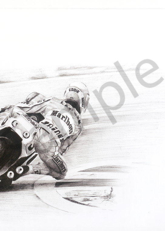 Tame The Beast - Eddie Lawson