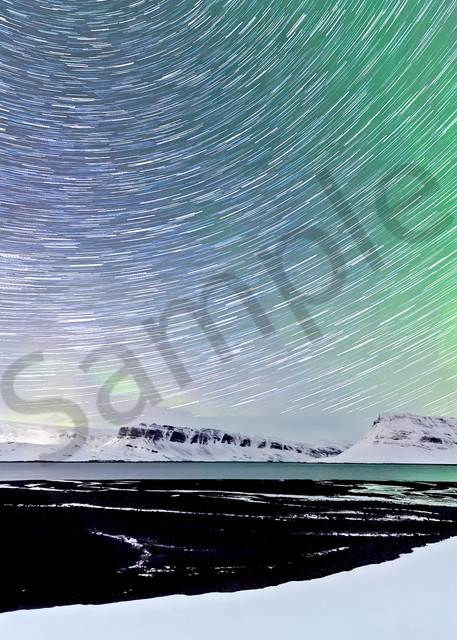 Northern Lights | Robbie George Photography