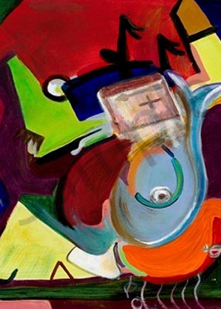 My Fathers Business Art   Digital Arts Studio / Fine Art Marketplace