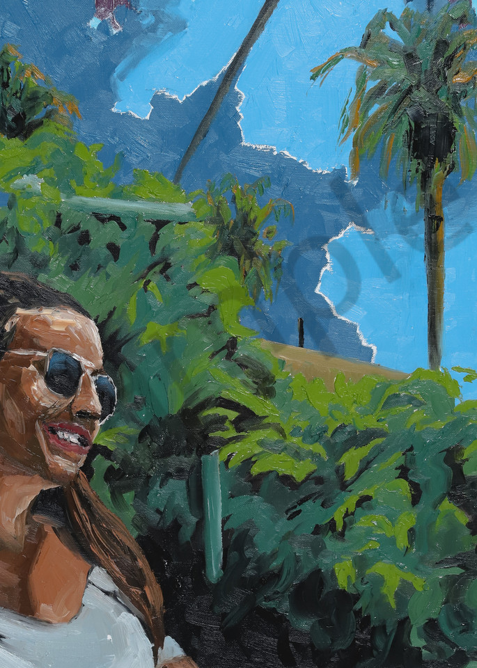 Palo Verde Art   Alex Ranniello Art