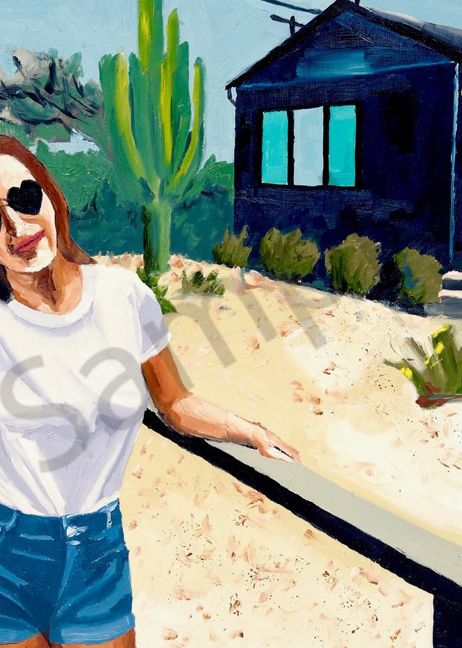Sepulveda Art | Alex Ranniello Art