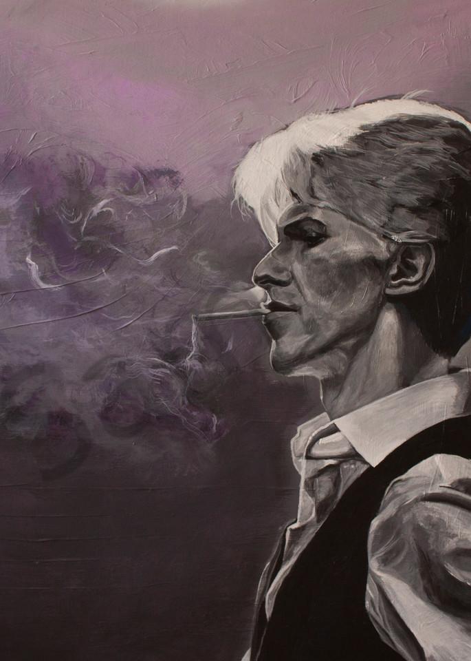 David Bowie  - The Monarchy SG
