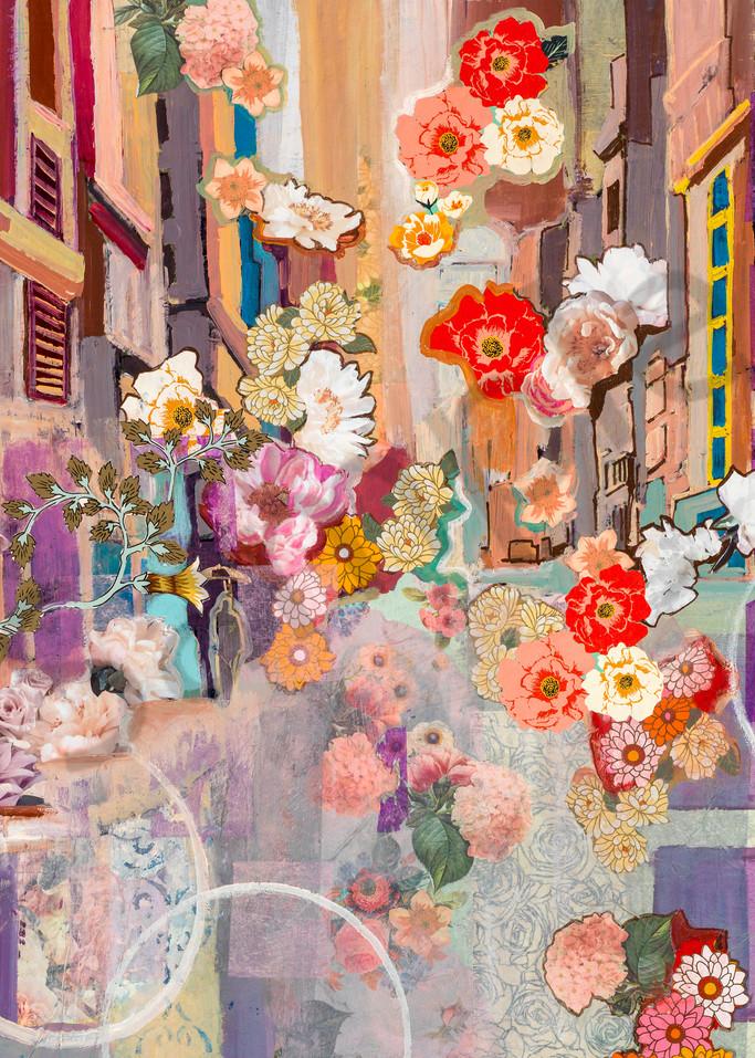 Blooming Lightness art for sale.