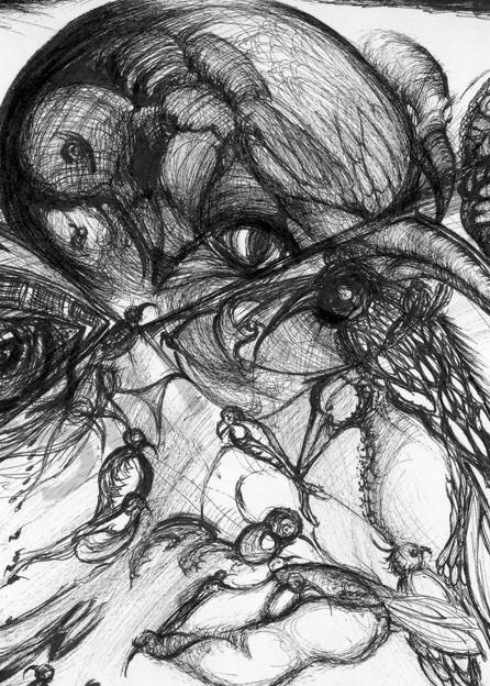 """Deliverance"" by Frank Pereira | Prophetics Gallery"