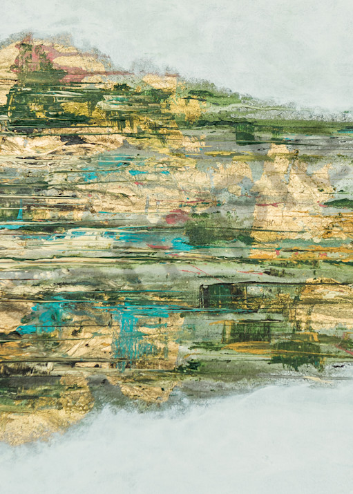 """The Last Key"" by German artists Natalie Schwarz   Prophetics Gallery"