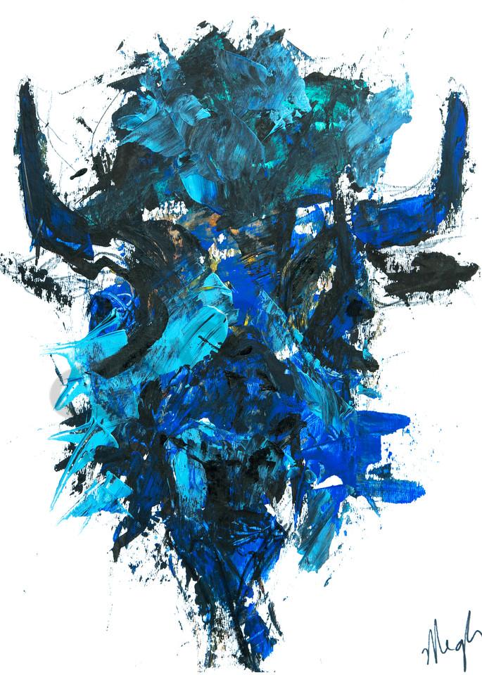Mr Blues / Bison