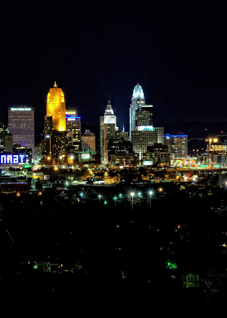 Cincinnati Oh   Dsc0992 Copy Copy Art | No Blink Pictures, LLC