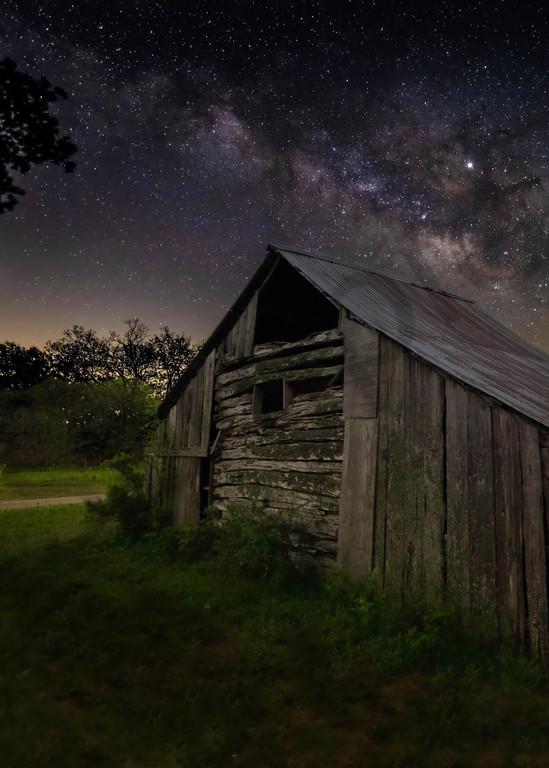 Rural Life Photography Art | John Martell Photography