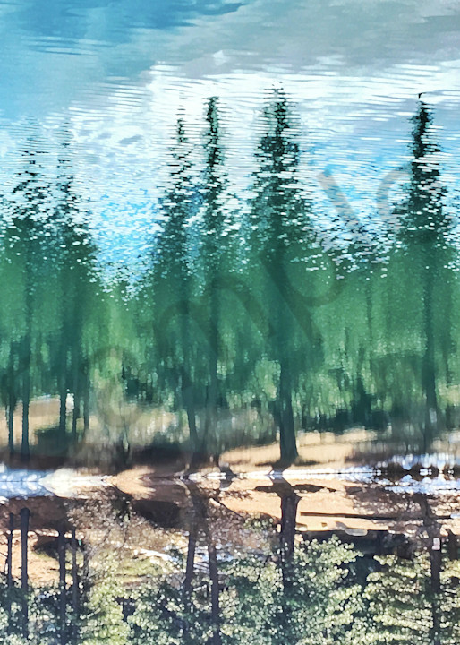 """Change My Heart..."" - digital painting photograph"