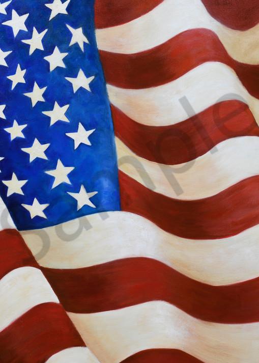 Americana Spirit